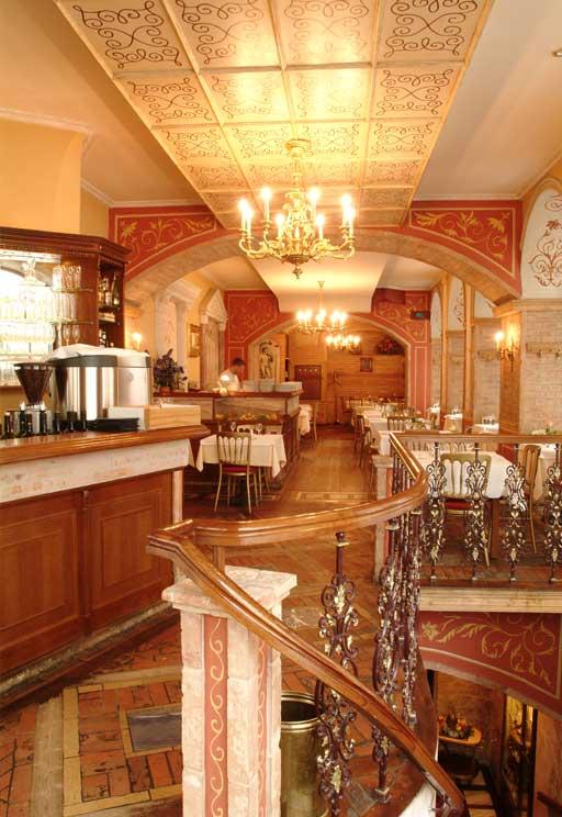 viena restaurante
